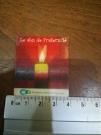 Magnet Le Don De Fraternité - Magnets