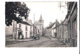 D 45   ASCHERES LE MARCHE    La Grande Rue - Autres Communes