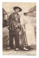 L?Auvergne - Costumes