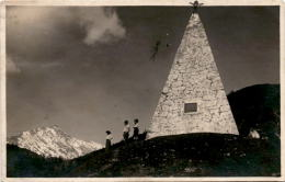 Kaisersäule - Thaur * 9. 5. 1919 - Autriche