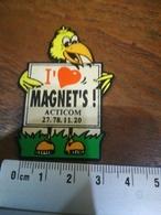 Magnet Acticom - Magnets