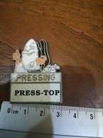Magnet Press Top Pressing - Magnets