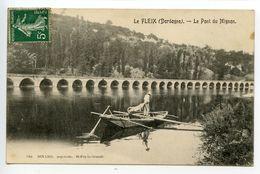Le Fleix Le Pont Du Mignon - France