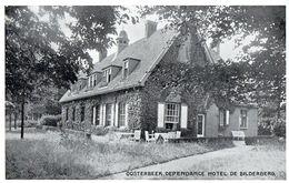 Oosterbeek Dependance Hotel Bilderberg - Oosterbeek