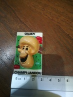 Magnet Champi Jandou  Champignon - Magnets