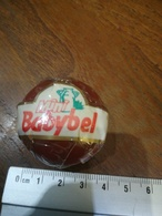 Magnet Fromage Babylon   Magnet Lourd - Magnets