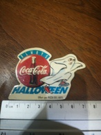 Magnet Coca-Cola Halloween - Magnets
