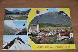 2148- Arzl, Pitztal - Pitztal