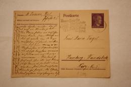 P 299 I  Gelaufen -  Siehe Beschreibung ( 156 ) - Interi Postali