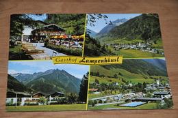 2153- Gasthof Lampenhäusl, Fusch - Österreich