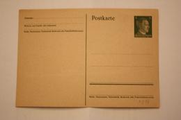P 298 I * -  Siehe Beschreibung ( 160 ) - Interi Postali