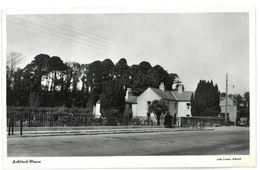 Inghilterra Ashford House Non Viaggiata - Inghilterra