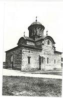 Romania Curtea De Arges Biserica Domnească Non Viaggiata - Romania