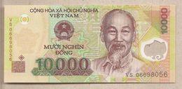 Vietnam - Banconota Non Circolata FdS Da 10.000 Dong P-119a- 2006 - Vietnam