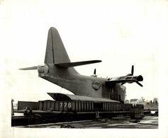 BOEING XPBB 1 SEA RANGER  WWII   26* 21 CM SEATTLE WASHINGTON USA - Aviación