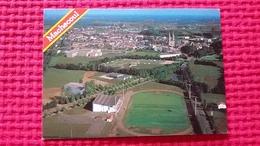 Machecoul Le Stade CP Stadium Cartolina Stadio Postcard Stadion AK Carte Postale Stade Estadio - Calcio