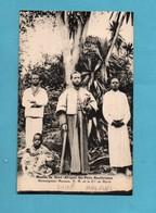 Afrique Malawi  Mission Du Shiré Des Peres Montfortains Monseigneur Auneau - Malawi