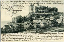 GERMANIA  NIEDERSACHSEN  HANSTEIN  1905 - Goettingen