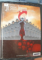 Fabien NURY John CASSADAY Je Suis Légion - Tome 1 Le Faune Dansant - Libri, Riviste, Fumetti