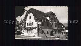 61242427 Stans NW Historisches Museum  / Stans /Bz. Nidwalden - NW Nidwalden