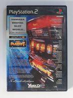 PS2 Japanese : Yamasa Digi World SP SLPS 20227 - Sony PlayStation