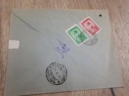 Old Letter - Iran - Iran