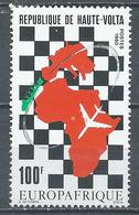Haute-Volta YT N°519 Europafrique Neuf ** - Haute-Volta (1958-1984)