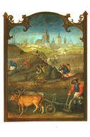 Mittelalterliche Szenen / Druck, Entnommen Aus Kalender / Datum Unbekannt - Books, Magazines, Comics