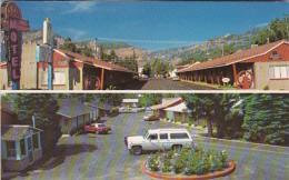 Utah Ogden Friendship Inn Millstream Motel - Ogden