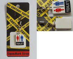 Decorative Strap - Charms