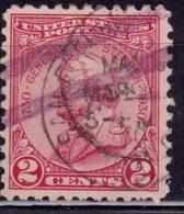United States, 1930, Gen. Von Steuben, 2c, Sc#689, Used - Vereinigte Staaten