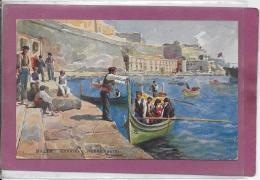 MALTA DGHAISAS ( Ferry Boat ) - Malta