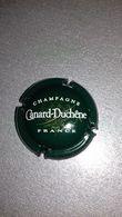 "CAPSULE CHAMPAGNE  "" Canard Duchêne "" - Canard Duchêne"