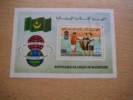 (10.04) MAURITANIE - Mauritanie (1960-...)