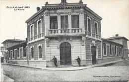 Palavas-les-Flots - La Mairie - Edition Capestan - Carte Non Circulée - Palavas Les Flots