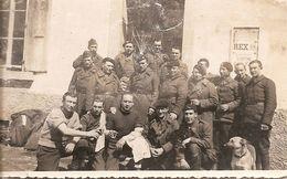 Photo Militaria à Identifier Réf4102 - Unclassified