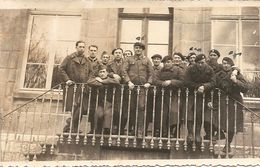 Photo Militaria à Identifier Réf4103 - Unclassified