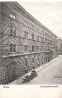 Wien Bodenkreditansalt - Unclassified