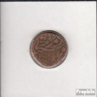 Indien KM.-Nr.: 91 Jodhpur Sehr Schön 1901-1910 1/4 Anna Jodhpur - Indien