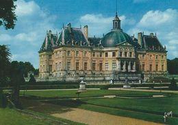 77 - VAUX-LE-VICOMTE - Le Château - Vaux Le Vicomte