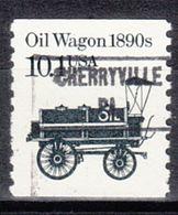 USA Precancel Vorausentwertung Preo, Locals Pennsylvania, Cherryville 853 - Vereinigte Staaten