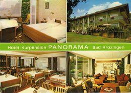 Hotel - Kurpension Panorama - Bad Krozingen. - Hotels & Gaststätten