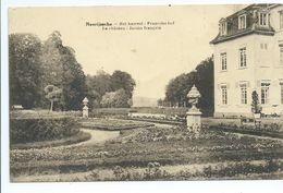 Neerijse Neerijssche Kasteel Fransche Hof Le Jardin Français - Huldenberg