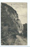 Falaen La Route Et La Roche Du Singe - Onhaye