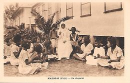 MAKOGAI ( Fidji ) - Le Chapelet - Fidji