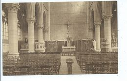 Boitsfort Intérieur De L'Eglise - Watermael-Boitsfort - Watermaal-Bosvoorde