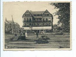 De Haan Hôtel De Bruges - De Haan