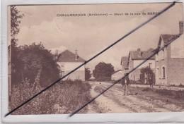 Challerange (08) Haut De La Rue De Brécy - Ohne Zuordnung