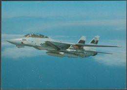 Grumman F-14A Tomcat - After The Battle Postcard - 1946-....: Modern Era
