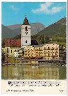Salzburg Salzkammergut St.Wolfgang Hotel Weißes Rößl Und Schafberg - Österreich